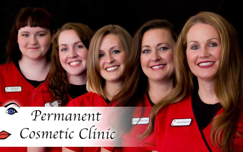 Permanent Cosmetic Clinic - $100 Certificate toward Any Procedure for only $20 - Save 80%