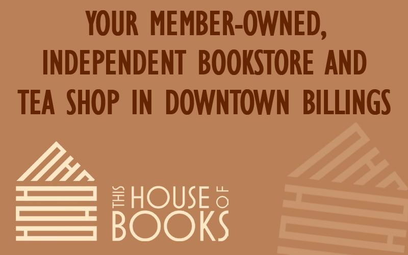 This House Of Books - $50 gift card for only $40