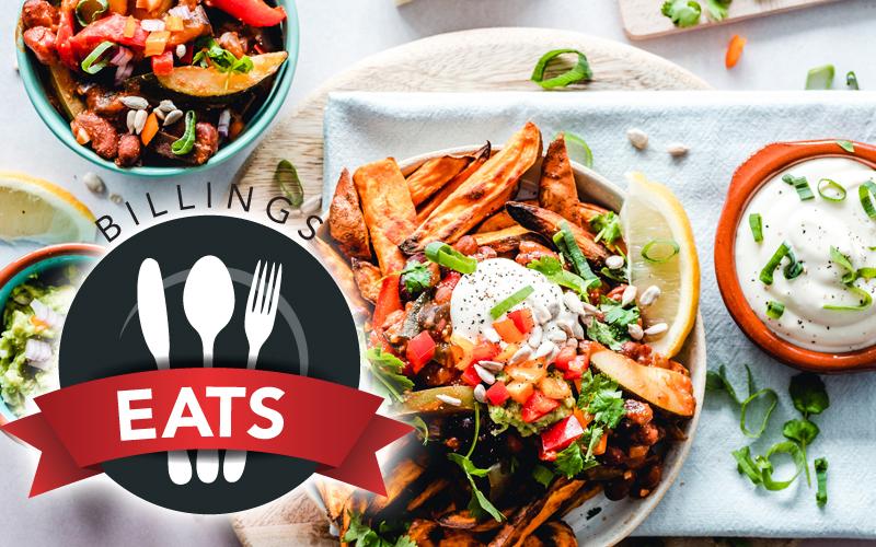 Billings Gazette Today's Deal - Billings EATS Booklet