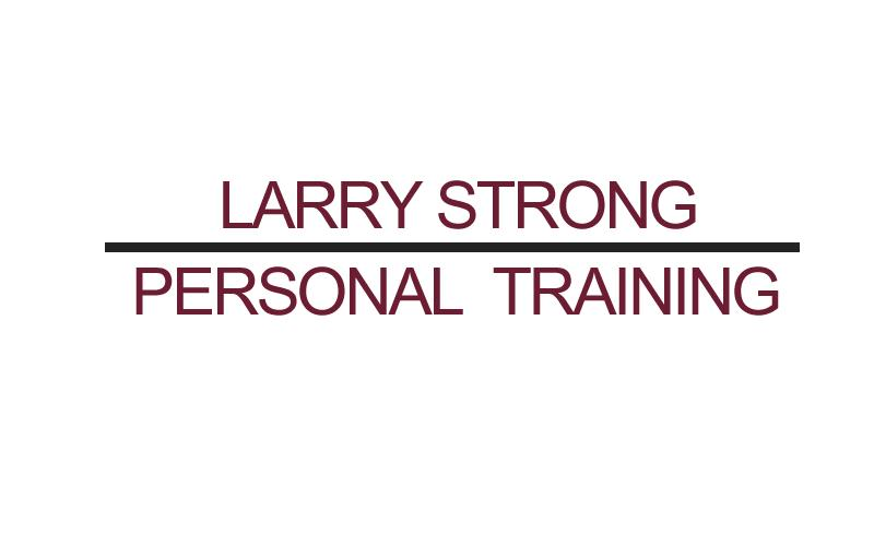 Larry Strong Personal Training - 1 month of personal training for $35 ($95 Value)