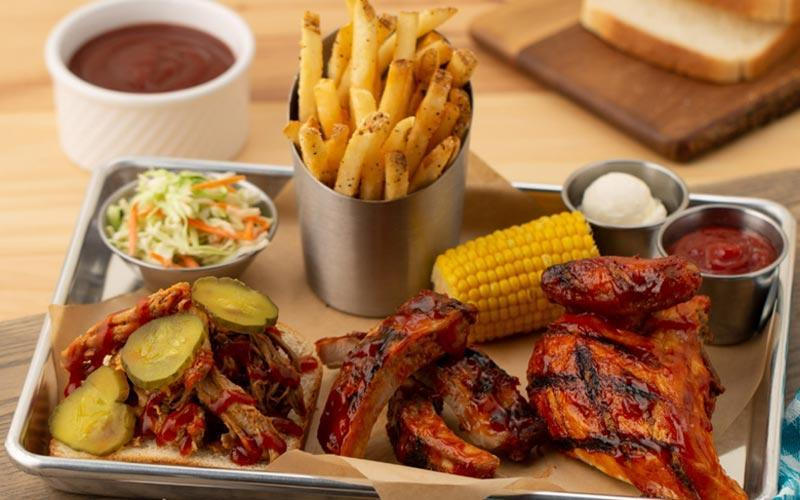 Tony Roma's - Get A $30 Gift Card for only $15.00