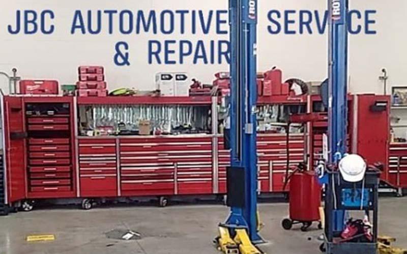JBC Automotive Service & Repair - Cooling System Flush & Check for Leaks