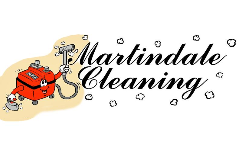 Martindale Cleaning - Get 3 man hours of house cleaning for $35