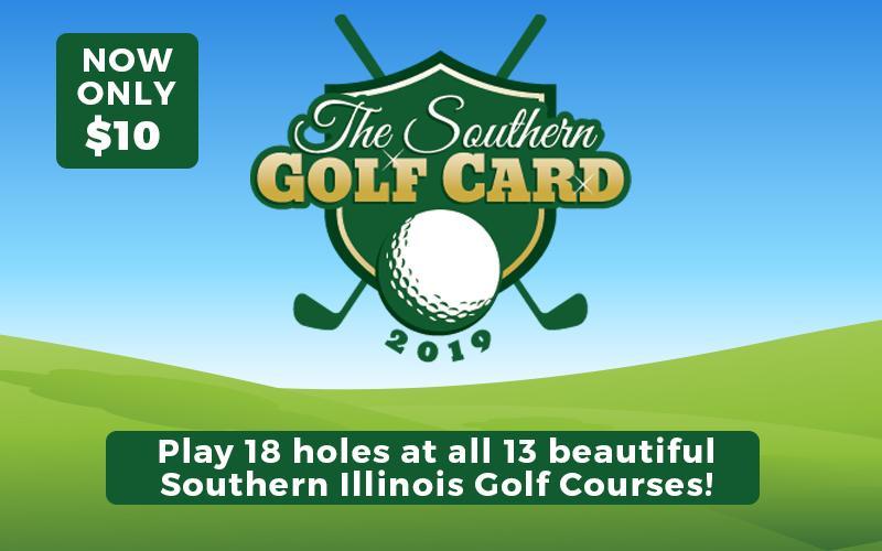 The Southern Illinoisan - The Southern Illinoisan's 2019 Golf Card