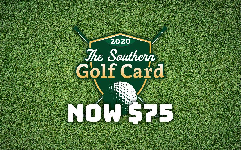 The Southern Illinoisan - The Southern Illinoisan's 2020 Golf Card