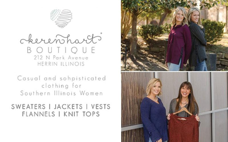 Keren Hart - Boutique - Keren Hart Clothing and Boutique - 20 for 10
