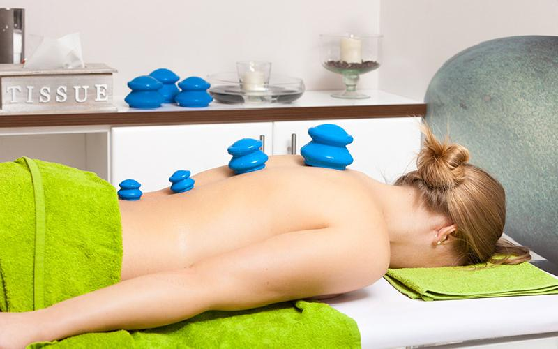 Total Health Chiropractic & Acupuncture Clinic - $80 for an 1 hour Massage with Cupping for $40