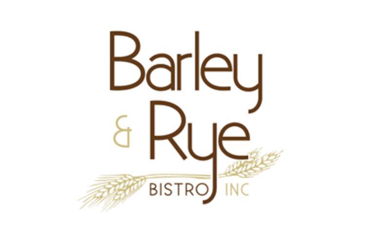 Barley & Rye - Barley & Rye Bistro Is Half Off!!