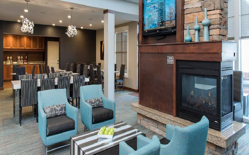 Residence Inn-Moline - Stay in a 1 bedroom suite - $87.50 ($175 Value)