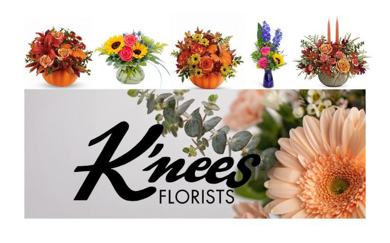K'nees Florist - 50% OFF at K'nees Florist