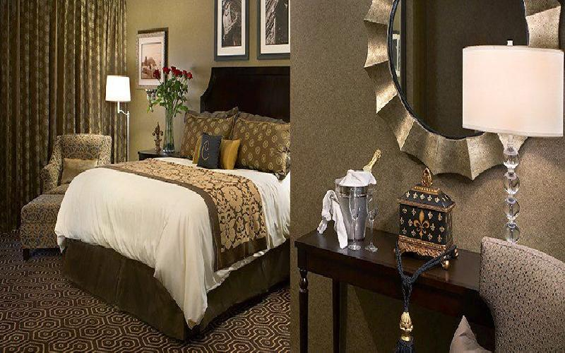 Hotel Julien Dubuque - Choose from 2 Great One-Night Stay Packages at Hotel Julien!