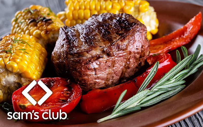 Sam's Club - Discount Sam's Club Membership With Free Gifts!!