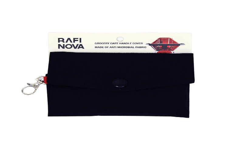 Rafi Nova - Rafi Nova Grocery Cart Covers **Now 35% Off!** **When Purchased Online Using Your Redemption Code**