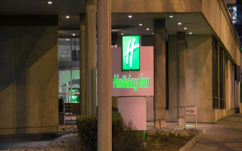 Holiday Inn - Rock Island - (1) Night Stay  ($129 Value for $64.50)