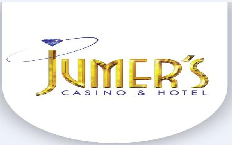 Jumers Casino & Hotel - Overnight Stay & Voucher for $30 food credit to Blue Square Cafe