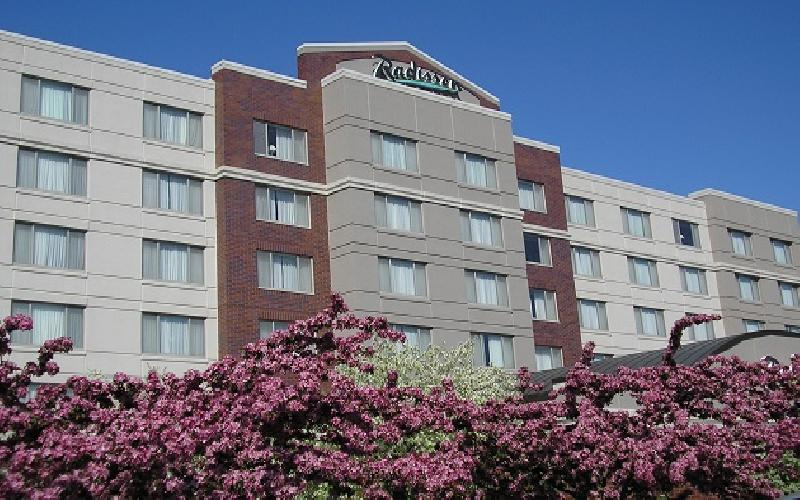 Radisson John Deere Commons - Moline - Overnight stay in King Suite 50% off