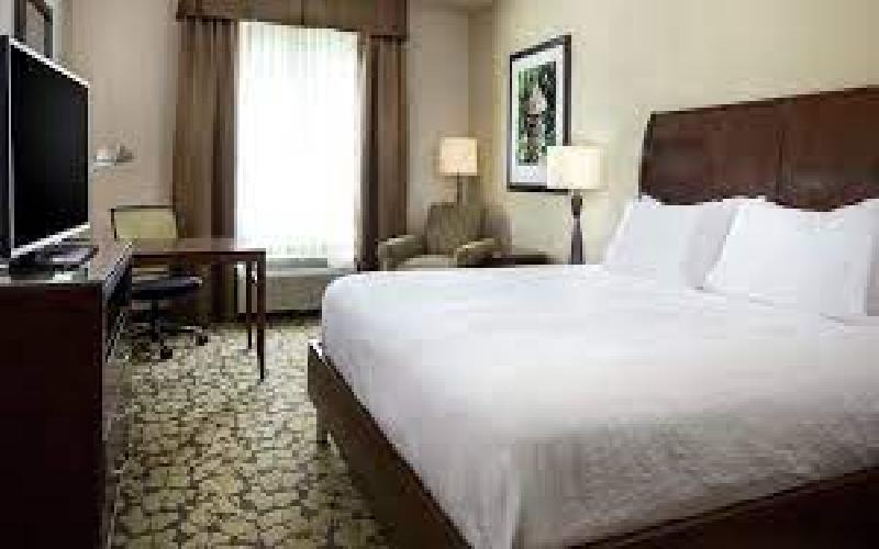 Hilton Garden Inn - Hilton Garden Inn-Overnight Stay in Standard Room-Hotel Extravaganza-Save 50%!