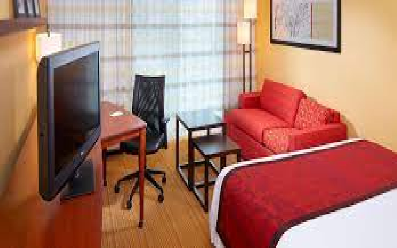 Sonesta Select-Bettendorf - Sonesta Select-Bettendorf Save 50% on overnight stay!