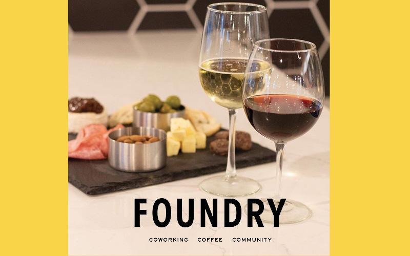 Lincoln Journal Star - Gift Card to The Foundry