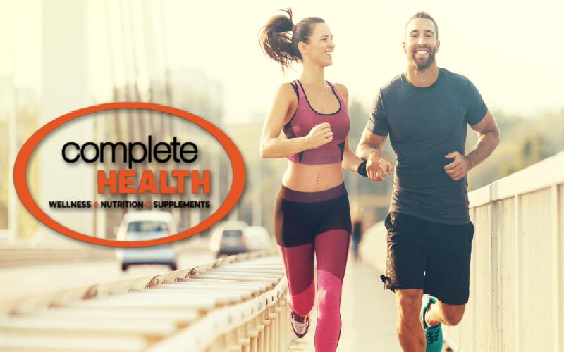 Complete Health - Gift Cards for Complete Health