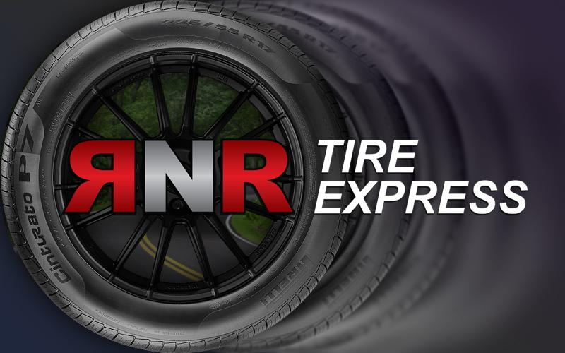 RNR Tire Express Lincoln - $100 Gift Card for only $50
