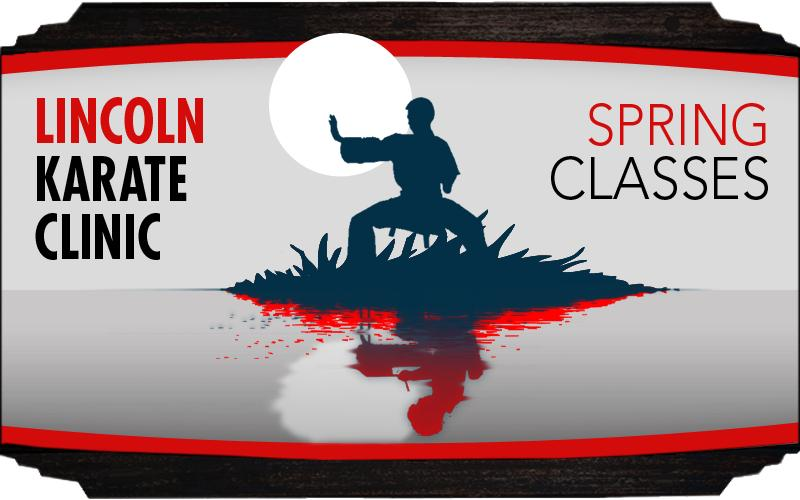 Lincoln Karate Clinic - Introductory Online Classes at Lincoln Karate Clinic for $ 29.00
