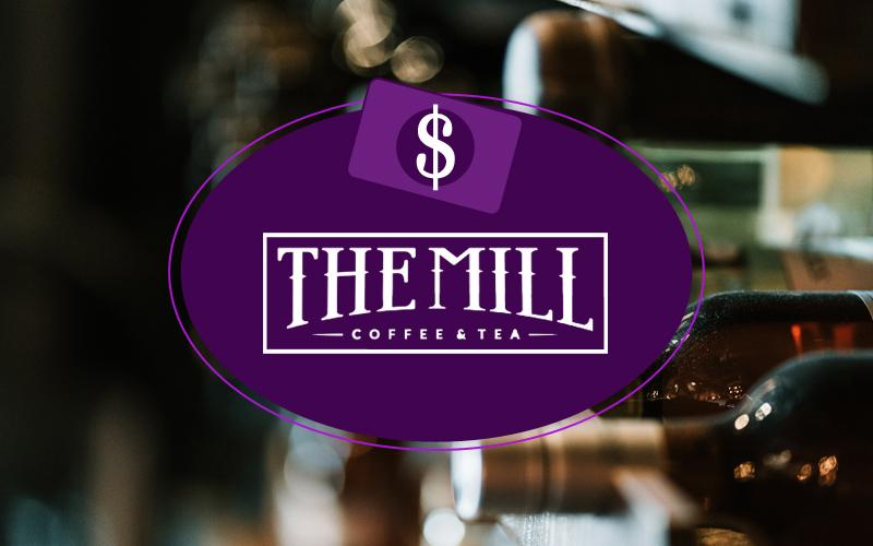 The Mill Coffee And Tea - The Mill; Virtual Wine Tasting $25.00  ($60 Value)