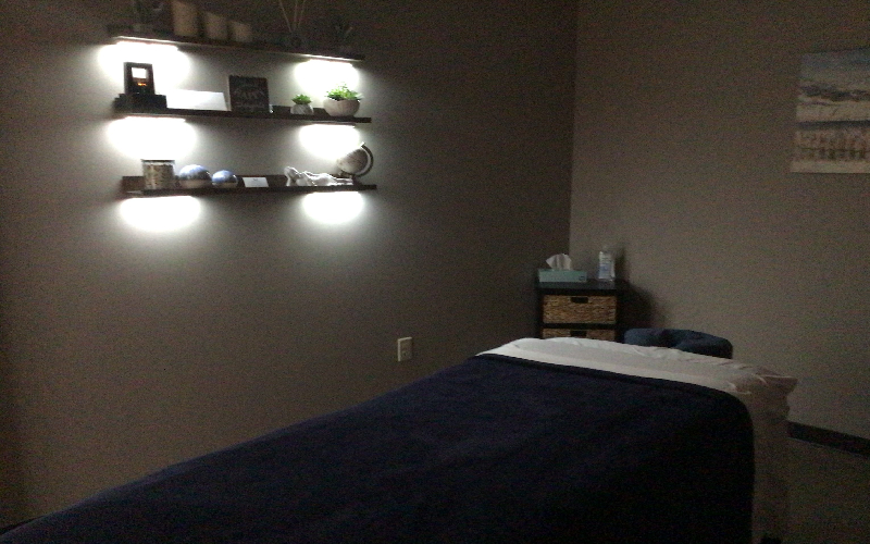 Hicken Hot Hands Massage Center - $45 for a Swedish- 90 minute treatment - valued at $90