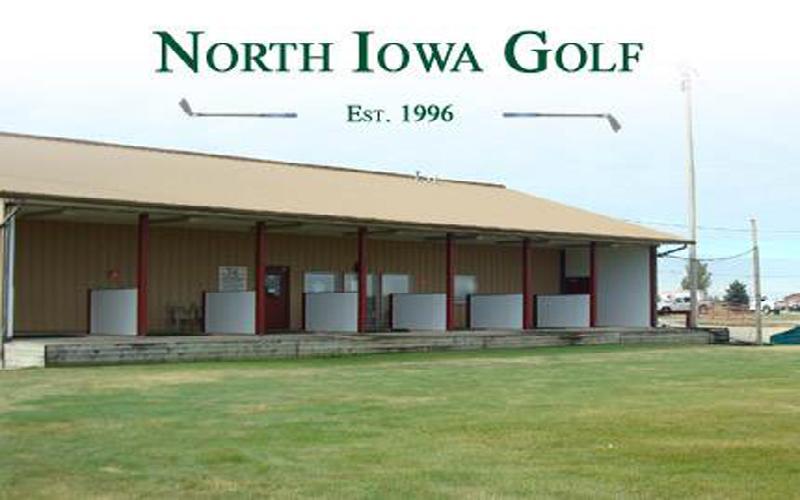 North Iowa Golf - 50% off 1 large bucket of practice balls