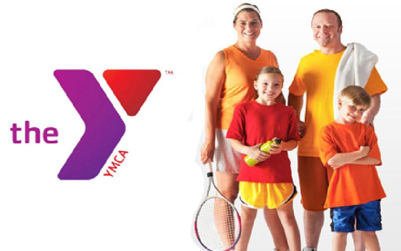 YMCA of Mason City - YMCA - 50% Off Family Annual Membership - New Members Only