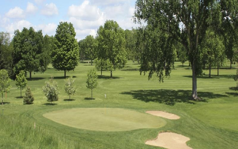 Lake Wisconsin Country Club - Golf 4-Some at the Lake Wisconsin Country Club ($232 Value for $116)