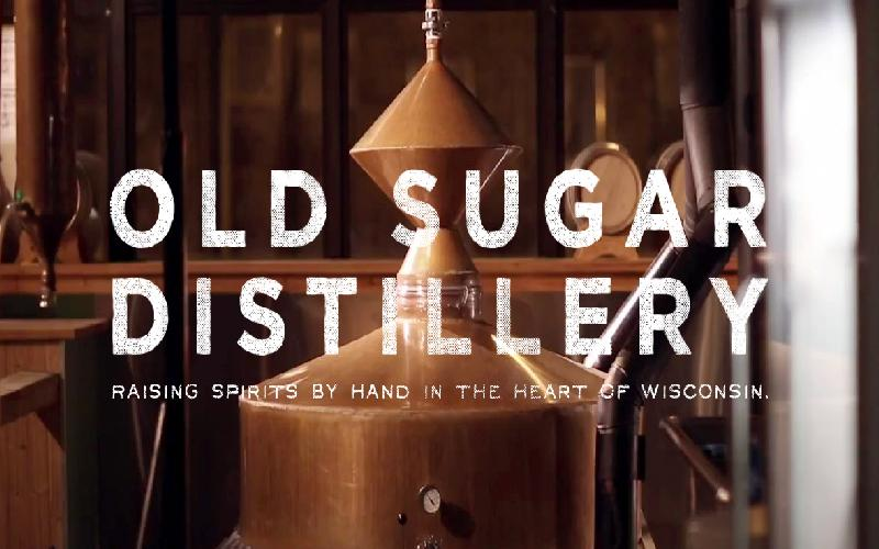 Old Sugar Distillery - 2 cocktails of your choice, plus $30 credit towards a bottle purchase. (A $44 Value!) at Old Sugar Distillery