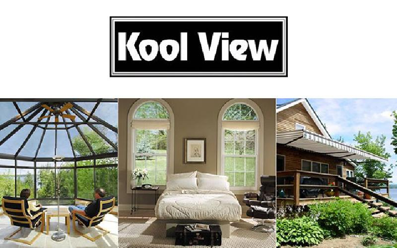 Kool View - $1,000 gift certificate for $500 for Kool View