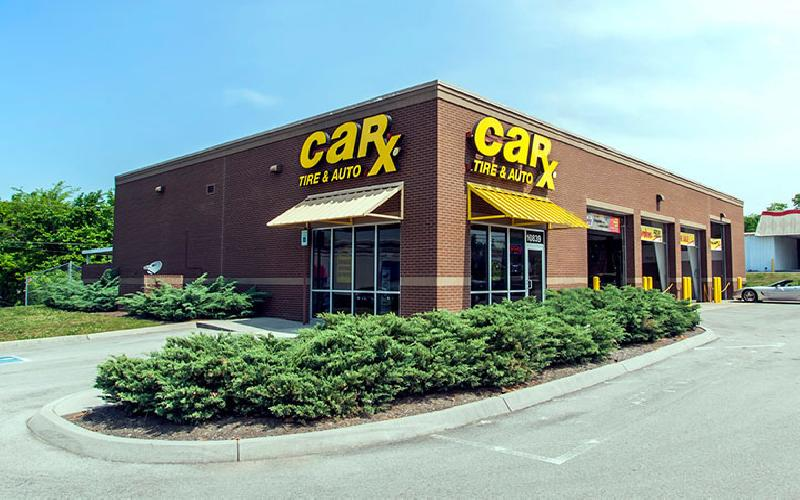 Car-x Tire & Auto - $50 Gift Certificate for $25 on Select Services