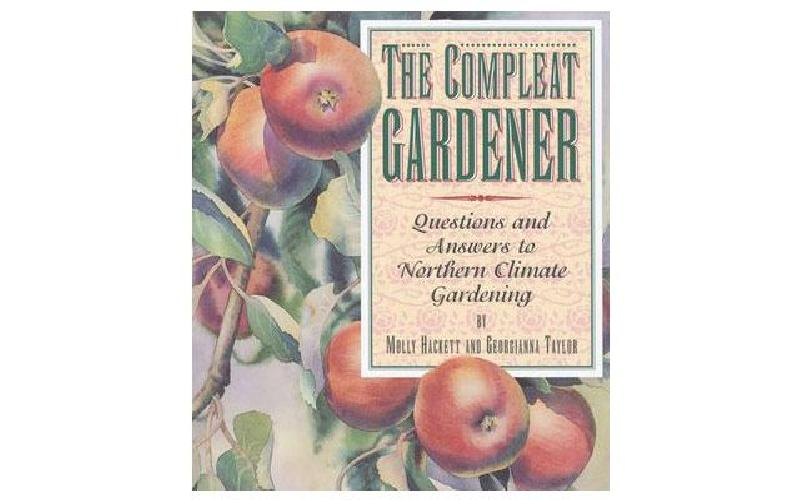 Missoulian - The Compleat Gardener for only $5