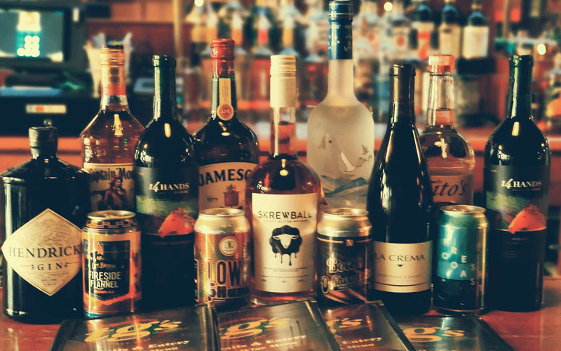 TG's Restaurant & Pub - $20 of Food & Drinks at TG's Restaurant & Pub for only $10!