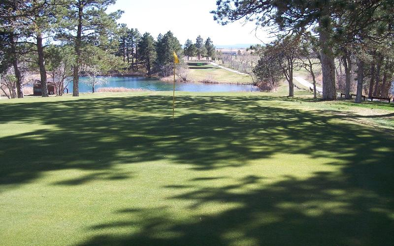 Belle Fourche Country Club - Belle Fourche Country Club