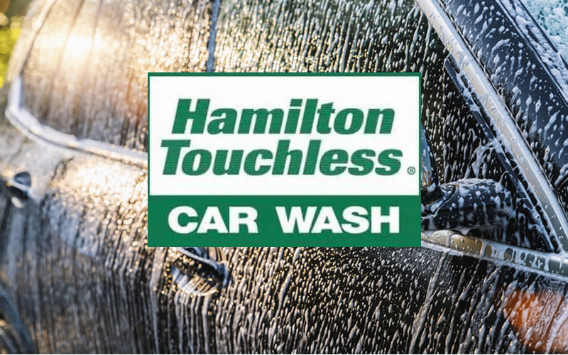 Sioux City Journal Communications - HAMILTON TOUCHLESS CAR WASH GIFT CARDS