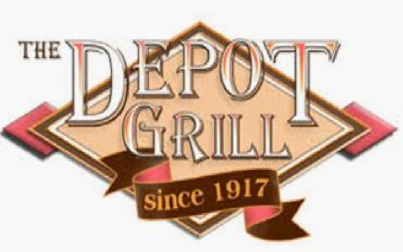 Depot Grill - $25 Gift Card to Depot Grill