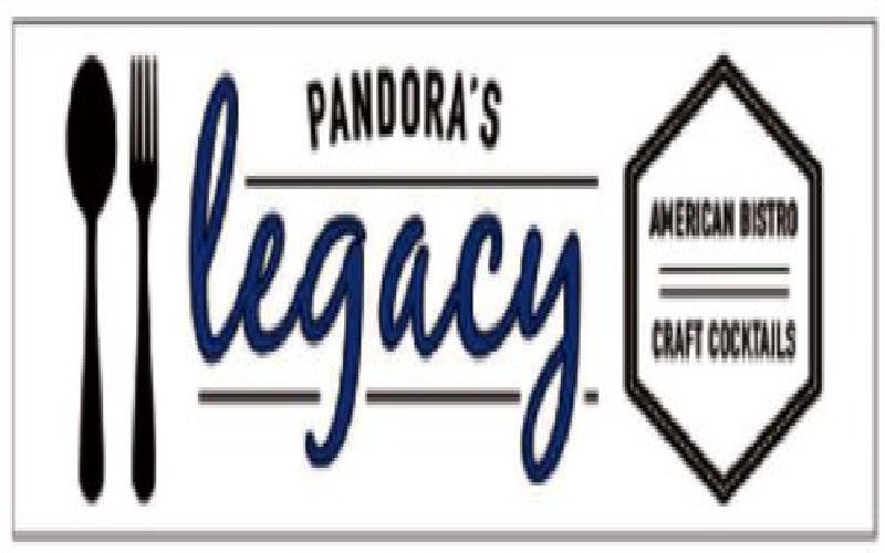 Pandora's Legacy - Pandora's Legacy - $25 Gift Card