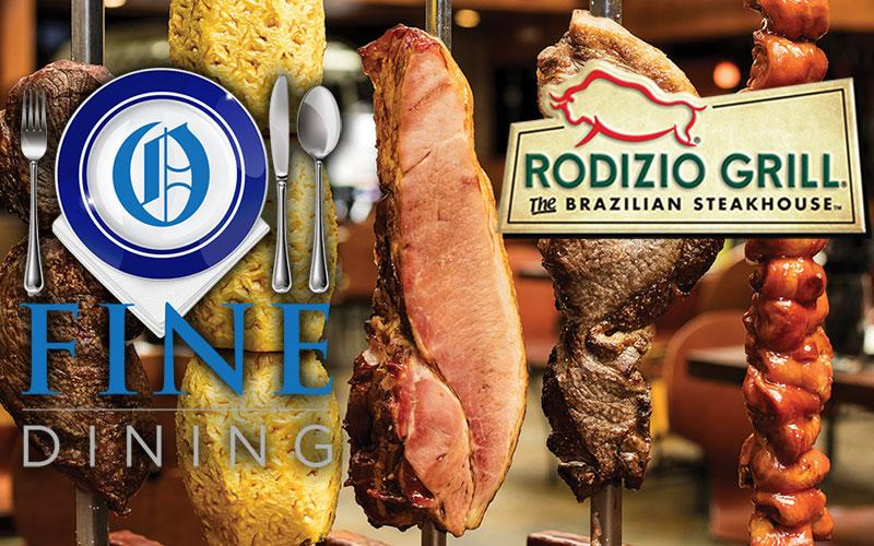 Rodizio Grill - Get a $50 Gift Card to Rodizio Grill in Lincoln for only $25!