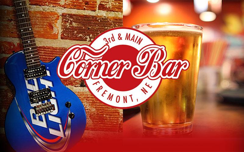 The Corner Bar - $10 for $20 of Bar Snacks and Drinks at The Corner Bar in Fremont!