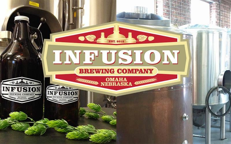 Infusion Brewing Co. - $30 of Food and Drinks for $15 at either Infusion Brewing locations