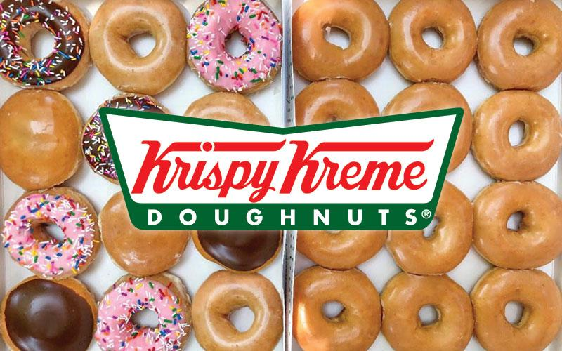 Krispy Kreme - $10 for a dozen assorted AND a dozen glazed doughnuts ($21 value)!