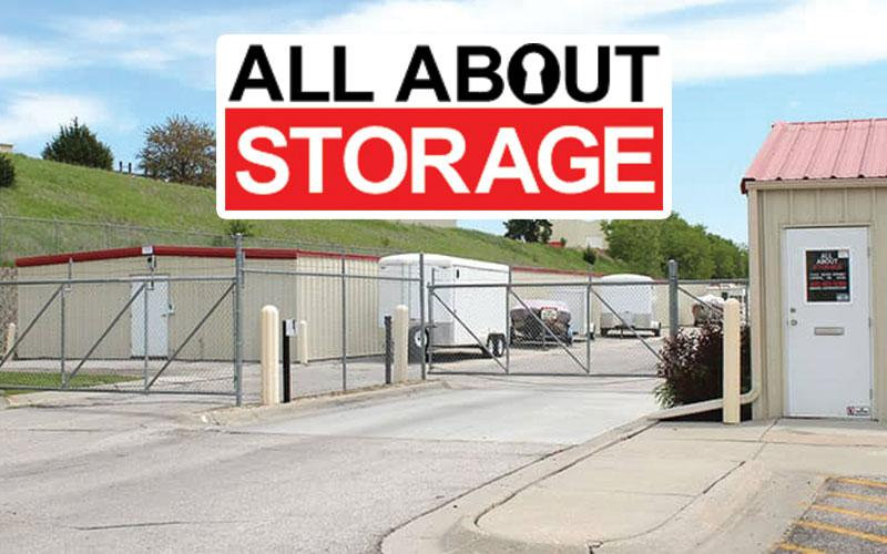 All About Storage - 1/2 OFF SELF STORAGE AT All About Storage