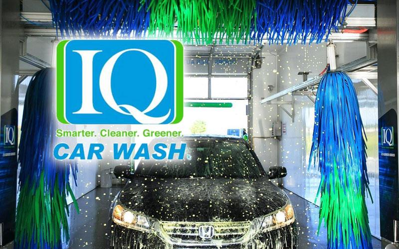 Iq Car Wash - 50% off The IQ Car Wash