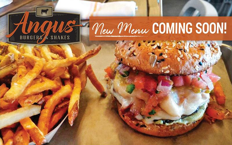 Angus Burgers & Shakes Of Gretna, Llc - For $10 Get $20 of Food and Drinks at Angus Burgers & Shakes of Gretna, LLC