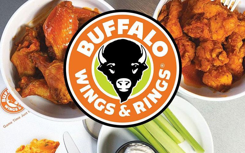 Buffalo Wings & Rings - Best Wings in Omaha $20 for $10