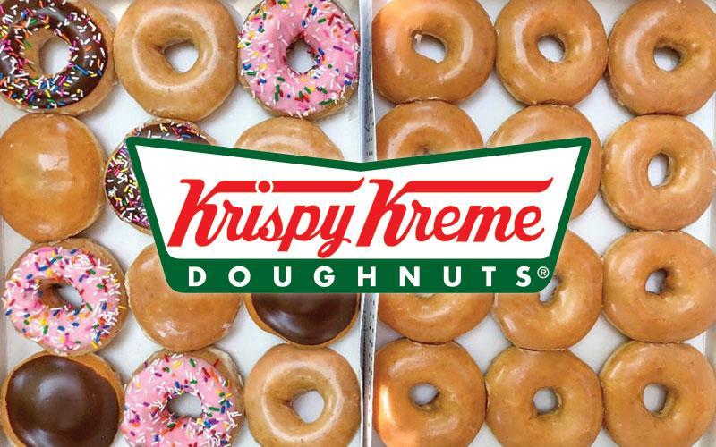 Krispy Kreme - $10 for a dozen assorted AND a dozen glazed doughnuts ($21 value)!