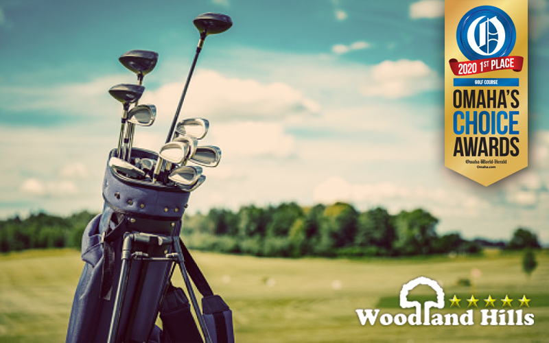 Woodland Hills Golf - Book through 2021! - 50% Off Green Fee Packages at Woodland Hills Golf!